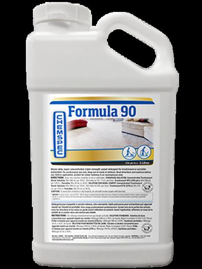 Formula 90 Liquid (4x5 litre)