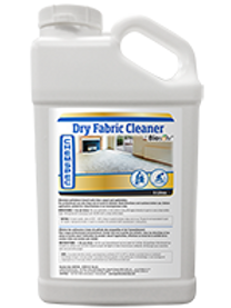 Dry Fabric Cleaner with BioSolv (4 x 5 lt)