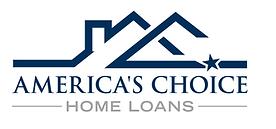 America's Choice Home Loans Logo