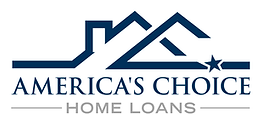 America's Choice Home Loans Logo