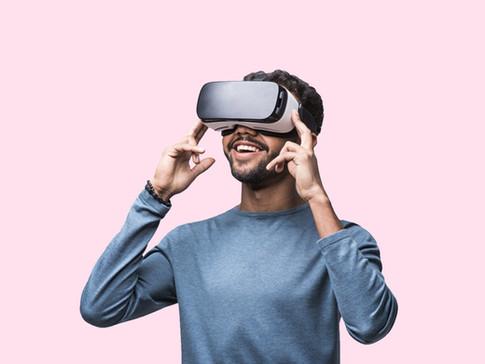 Designing for VR