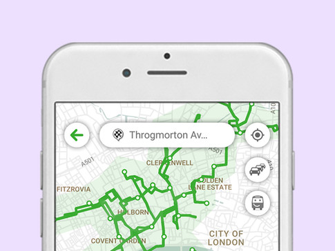 Revisiting CityMapper