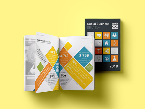 Catch22 annual review