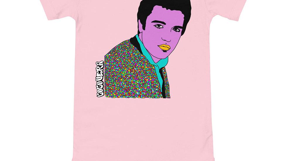 Elvis Onesie
