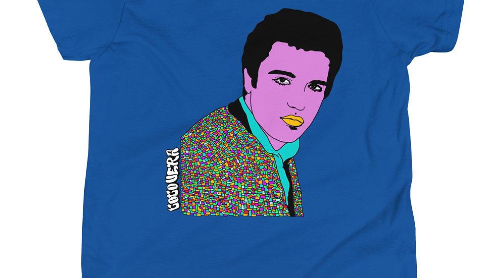 Elvis Youth T-Shirt