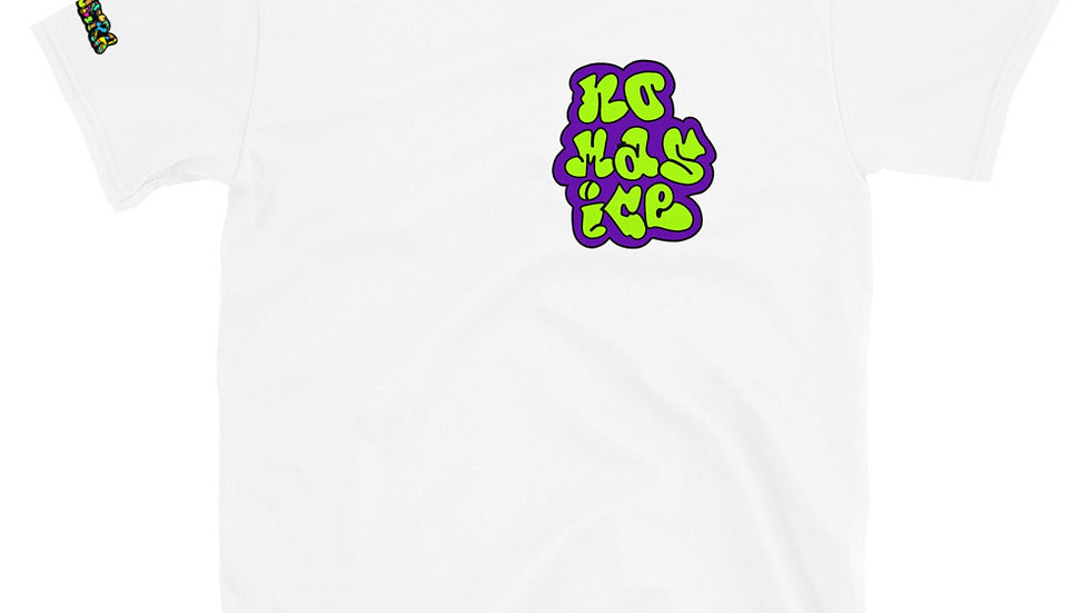 """""""No Mas ICE"""" Comfy T-Shirt"""