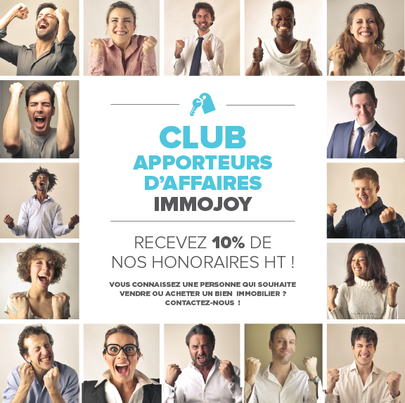 offr immobilier club apporteur d'affaire