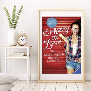 >>  Crazy in Love <<