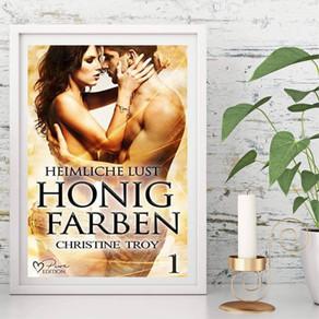 Honigfarben - Heimliche Lust