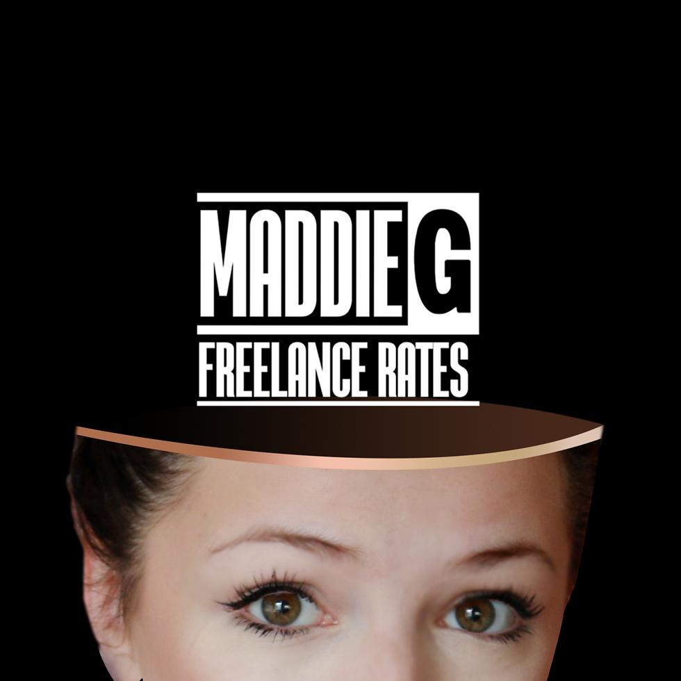 Maddie Goldberg, Maddie G.png