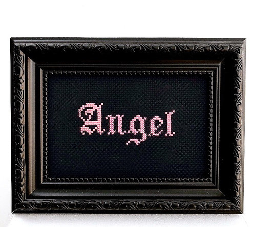 Angel Stitch
