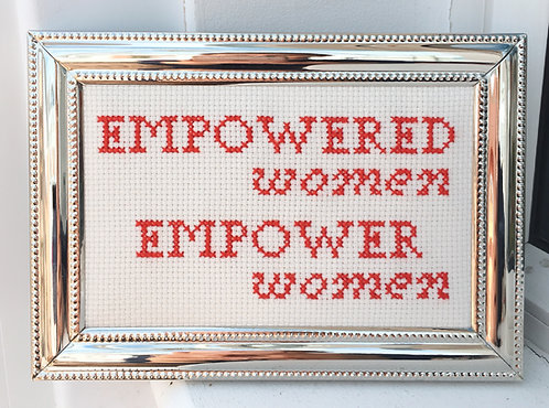 Empowerment Stitch