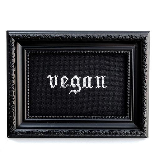 Vegan Stitch
