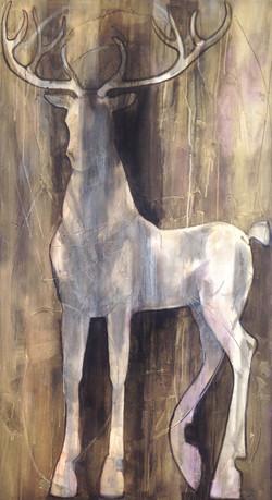 DeerHorse 100 x 180
