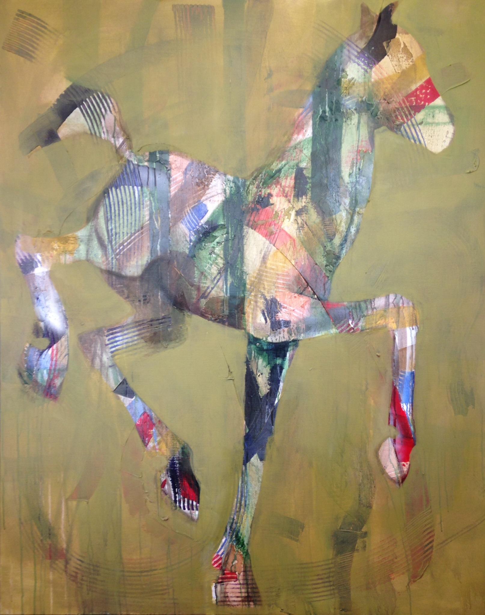 Foal P6