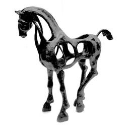 Empty headed Horse