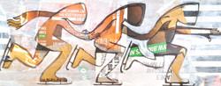 Schaatsers