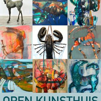 6 juni 2021 Open KUNSTHUIS