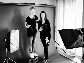 Samenwerking EASfotografie & Wendy Alblas
