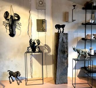 Brecht Murre Atelier