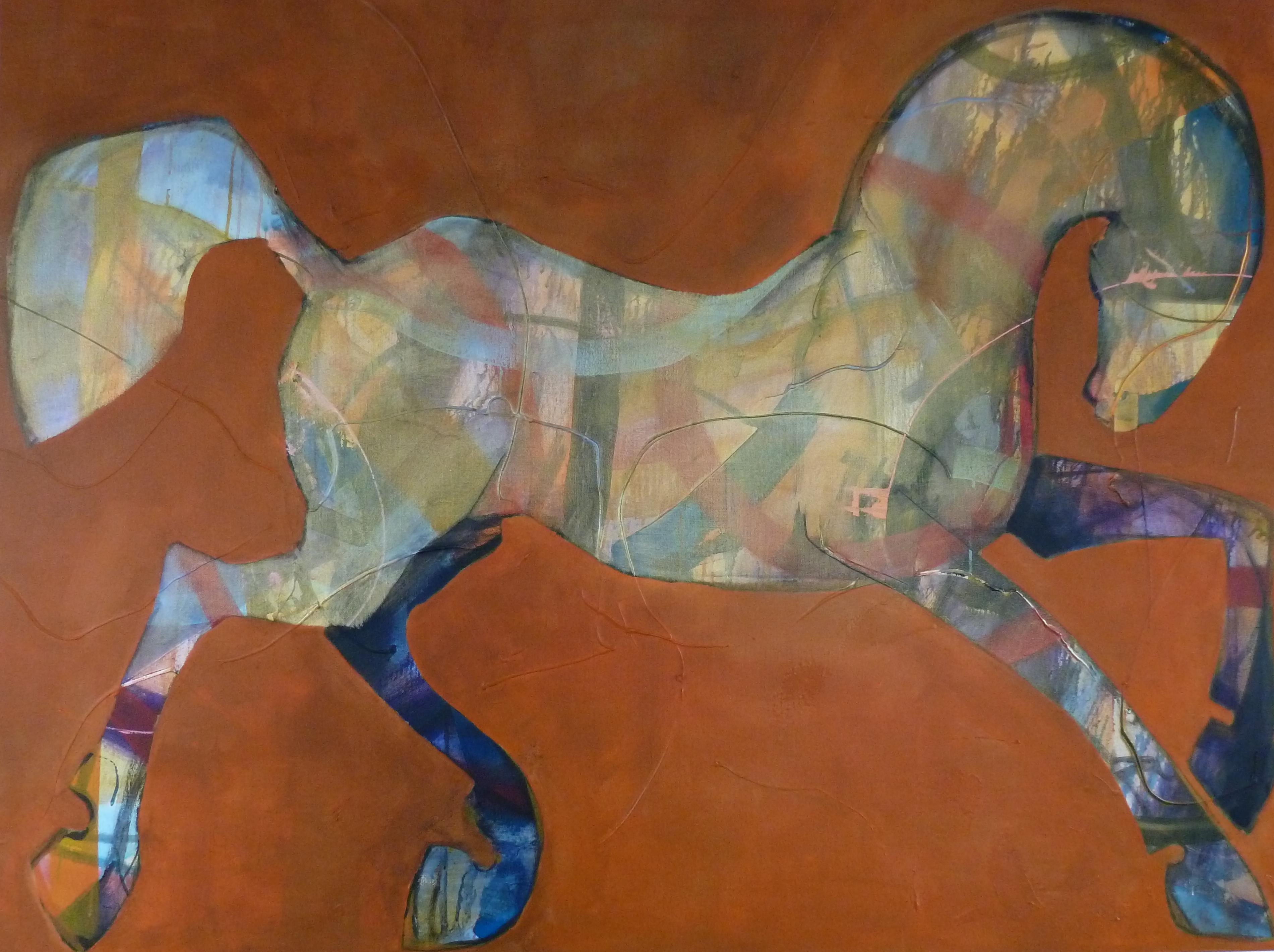 paard van Oranje