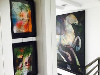 kunst opzicht uitzoeken bij Wendy Alblas