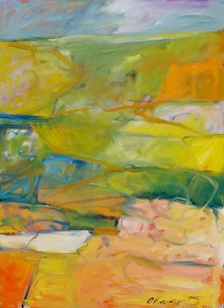40x30, Oil on Canvas $1,900