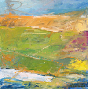 Abstract Pastoral