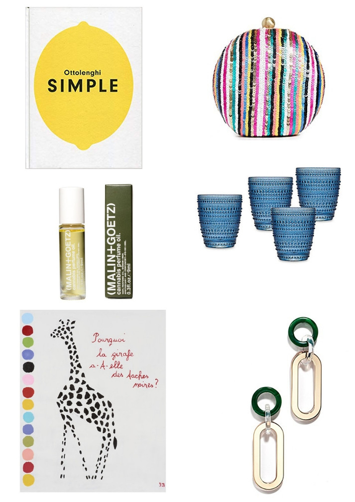 Gift Guide: Girl On A Budget