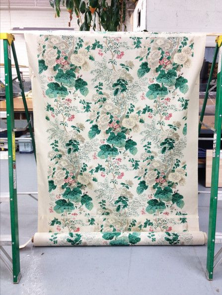 Chintz Is Back!