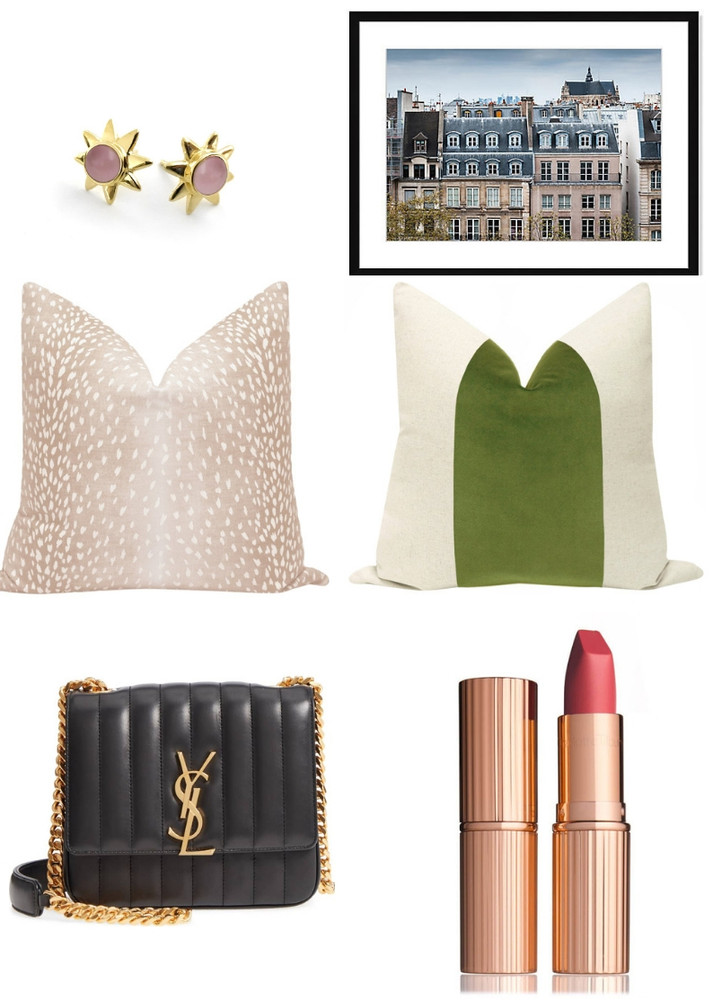 Gift Guide: Parisian Panache