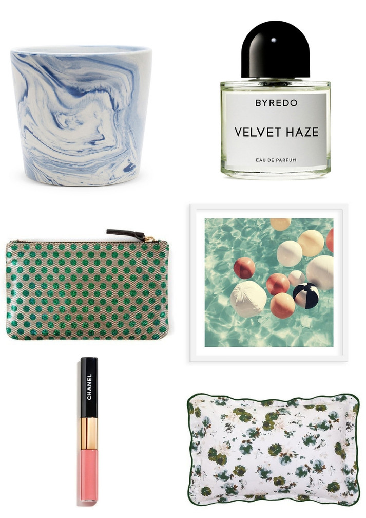 Gift Guide: Pretty Prints