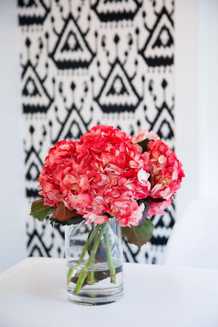 Fine & Pink Blog