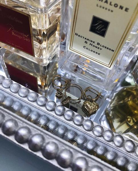 Fave Five Friday: Fragrances