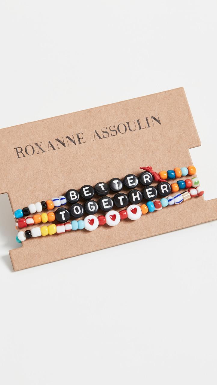 SB bracelets