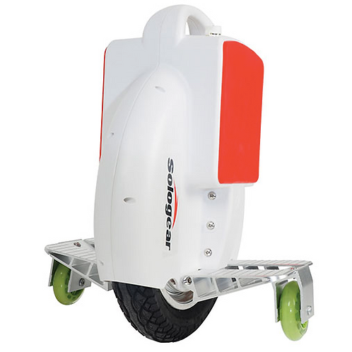 Sologear G3-15 Self-Balancing Unicycle 350W White