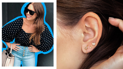 Time to Party: Piercing Style