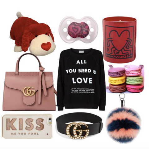 VALENTINE'S DAY GIFT GUIDE: For Ladies You Love