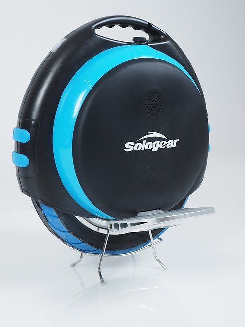 Sologear G9-35 Self-Balancing Unicycle 500W Blue