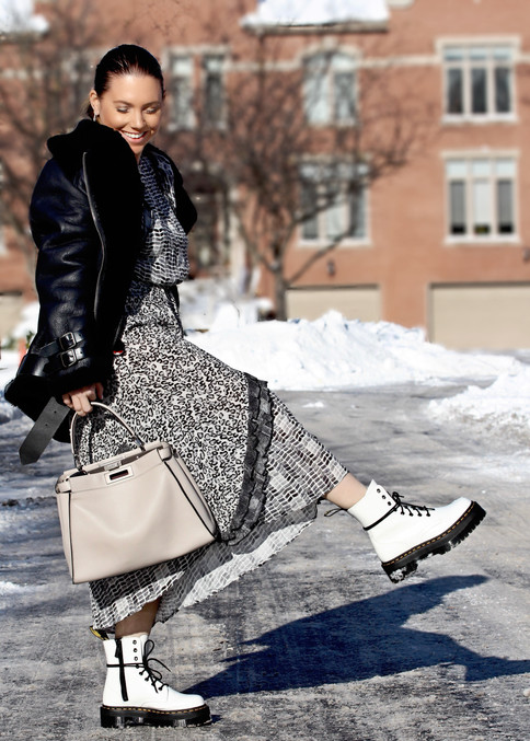 Accessorize The Winter Blues Away