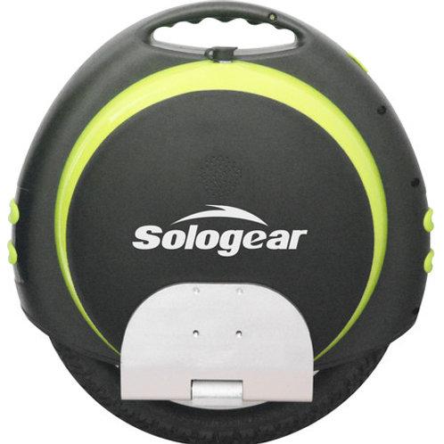 Sologear G9-35 Self-Balancing Unicycle 500W Yellow