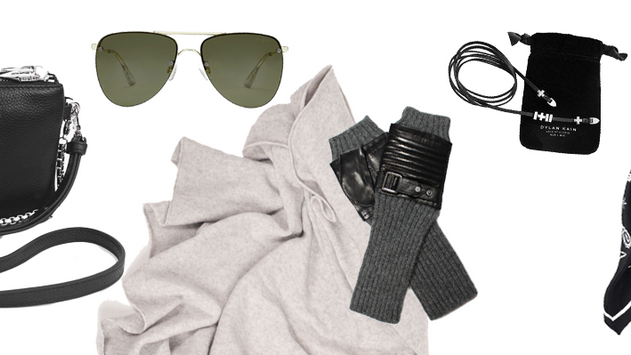MISSION IMPOSSIBLE GIFT GUIDE