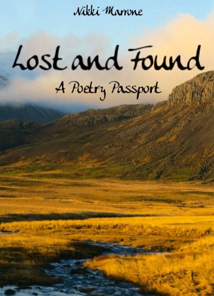 Lost & Found: A Poetry Passport