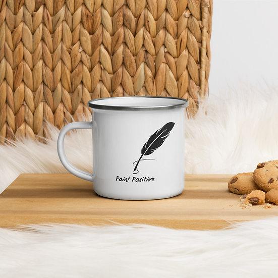 Point Positive Mug