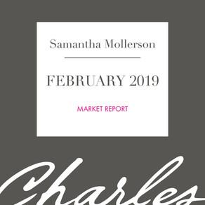 February 2019 Market Stats in Calgary