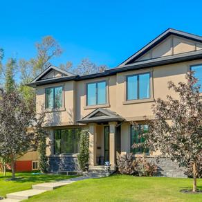 Home Spotlight: 2803 25A Street SW, Calgary Alberta