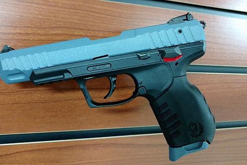Cerakoted Pistol Slide