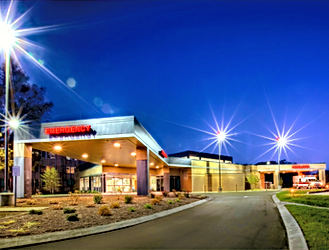 Gibson General Hospital - New Emergency Center