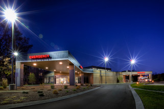 Gibson General Hospital - New Emergency Center