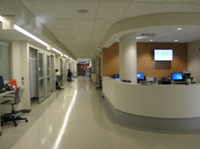 Innovative New Design To Accommodate Better Nursing Access to Care
